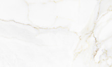 Calacatta Marble With Golden V...