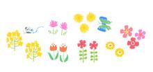 花 いろいろ