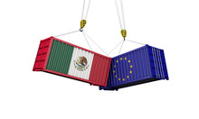 Mexico And Europe Trade War Co...