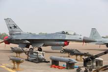 F-16 Air Show