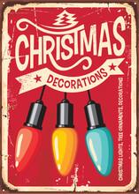 Christmas Decorations Store Vi...