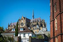 Arundel Cathedral, Arundel, We...
