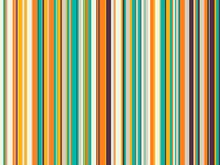 Striped Retro Seamless Pattern...
