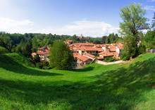 Castiglione Olona - Italy, 15t...