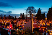 Evening Of All Saints Day