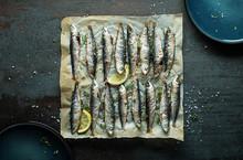 Sardines Fish