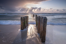 Sylt, North Sea