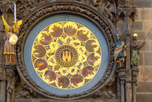 Prague Medieval Astronomical C...