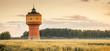 Wasserturm MW
