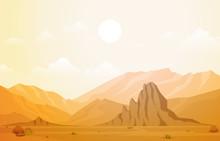 Beautiful Western Desert Lands...