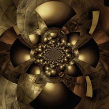 Geometric Fractal