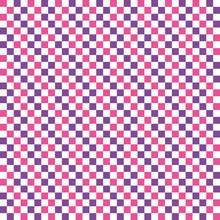 Squares Pattern, Geometric Sim...