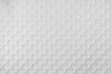 White Abstract Background Pattern