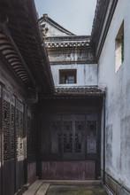 Zhang Shiming's Former Residen...