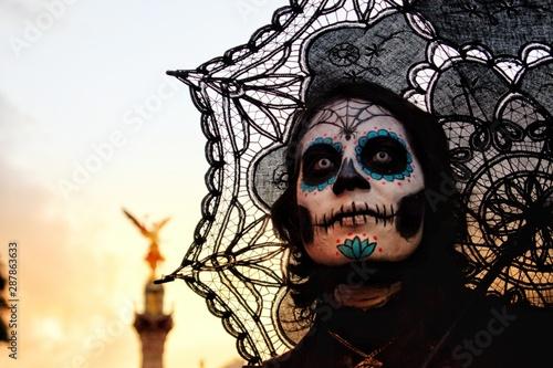 Photo  Catrina méxico