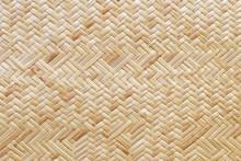 Traditional Bamboo Weaving Tex...