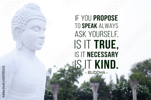 Платно If you propose to speak always ask yourself, is it true, is it necessary, is it