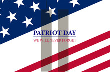 Patriot Day In The United Stat...