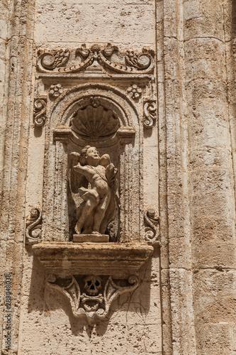 Italy, Apulia, Metropolitan City of Bari, Monopoli Canvas-taulu