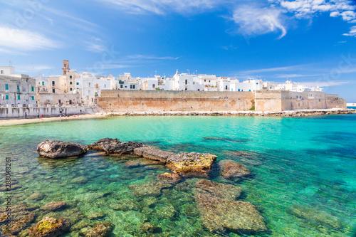 Fotografia Italy, Apulia, Metropolitan City of Bari, Monopoli