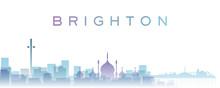 Brighton Transparent Layers Gr...