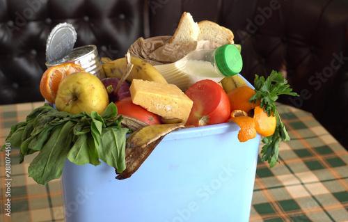 Fotografía Food Loss and Waste Reduction