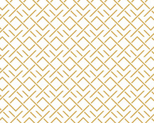 Geometric Pattern Abstract Whi...