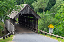 Meriden Covered Bridge