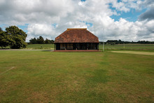 Cowdray Cricket Pavilion And P...