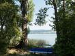 Schweizer Seenlandschaft - Der Hallwilersee - Kanton Aargau - Romantische Wanderweg zwischen Beinwil am see und Mosen mit schöne Aussicht auf den blau See