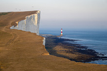 Beachy Head Lighthouse, East S...