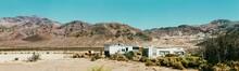 California Desert Trailer Homes