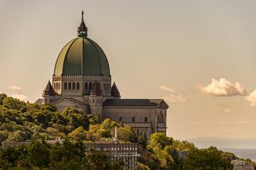Saint Joseph's Oratory in M...