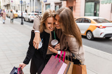 Shopping With Best Friend