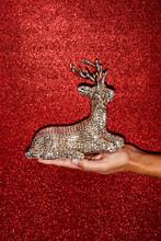 Shiny Reindeer