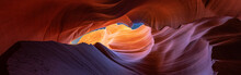Canyon Antelope, Slot Canyon N...