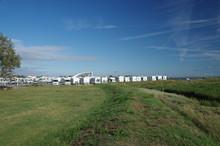 Aire De Service Pour Camping Car