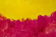 Leinwanddruck Bild - modern abstract background with many colors