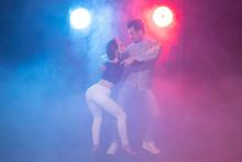 Social Dance, Bachata, Salsa, ...