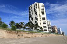 Example Of Severe Beach Erosio...