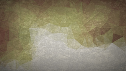 Brown and Green Textured Background Image