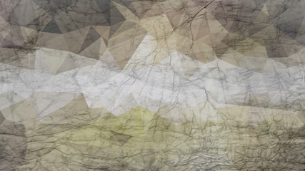 Brown and Grey Grunge Texture Background