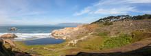 San Francisco Pacific Ocean Pa...