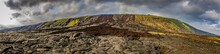 Panorama Of Mauna Loa From Cha...
