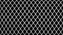 Seamless Texture Not Nodular Fishing Nets