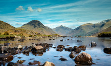 Wast Water English Lake District