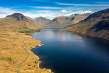 Wast Water English Lake District