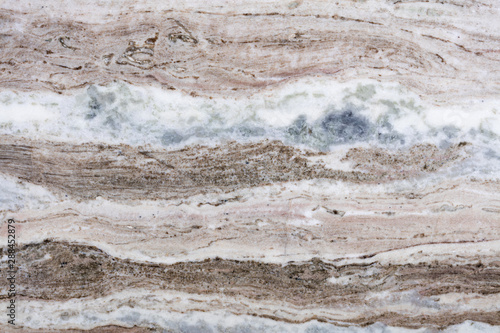 Fotobehang Marmer Natural marble background for your design in light tones. High q
