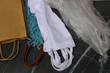 tragetaschen  - plastiktüten verboten