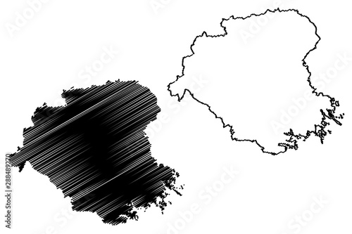 Sodermanland County Counties Of Sweden Kingdom Of Sweden Map Vector Illustration Scribble Sketch Sodermanland Sormlands Lan Sormland Map Buy This Stock Vector And Explore Similar Vectors At Adobe Stock Adobe Stock